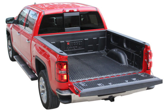 Truck Bed Liners In Daytona Beach, Florida. Rugged Truck Liners