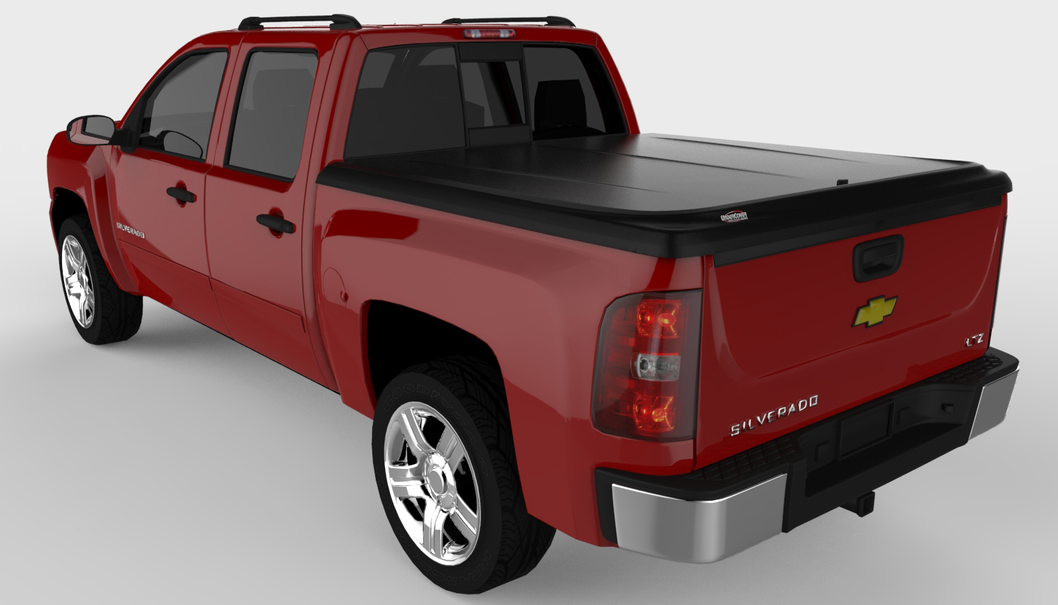 Undercover Tonneau Bed Covers in Daytona Beach, FL